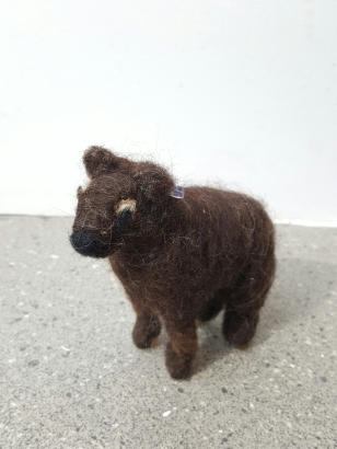 dorothyanne-brown-barry-the-baby-brown-bear-felted_32549263103_o
