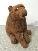 dorothyanne-brown-ben-the-brown-bear-felted_33322964976_o