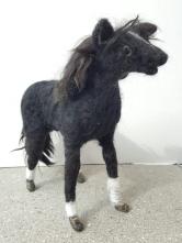 dorothyanne-brown-rachel-the-horse-felted_33322823386_o