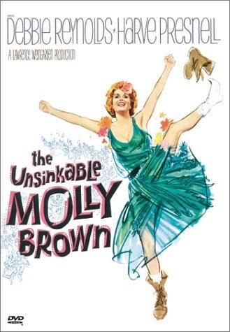 MollyBrownPoster