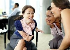 how-to-not-gossip