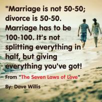 dave-willis-quote-quotes-marriages-love-marriage-is-not-50-50-divorce-is-marriage-is-100-100-not-dividing-everything-in-half-but-giving-everything-you-got-davewillis-org_